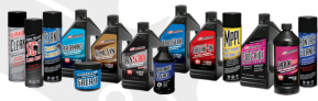A wide range of MAXIMA products